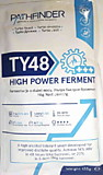 Дрожжи спиртовые Pathfinder 48 Turbo HighPower Ferment 135г